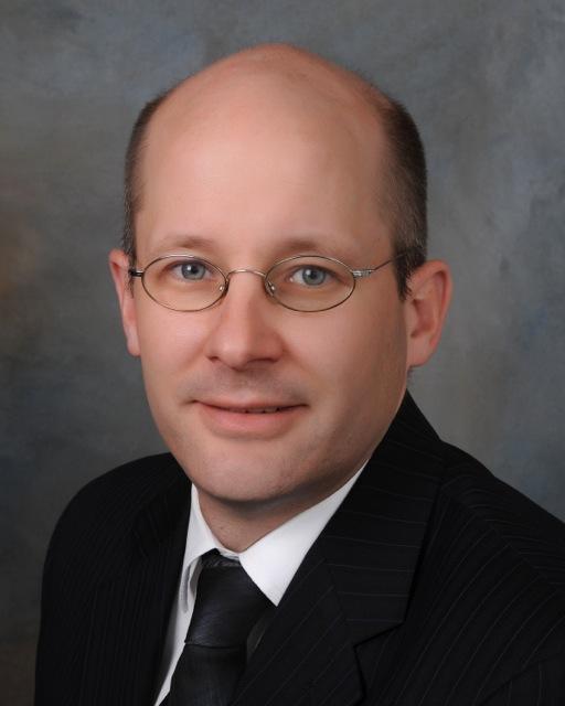 Jon E. Boley, SVP of Acquisitions & Development