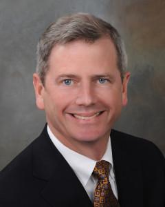 Bob Titzer, HSA PrimeCare EVP
